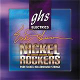 GHS REJM Eric Johnson Nickel Rocker Electric Guitar Strings