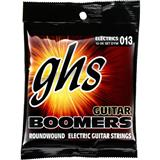 GHS DYM Dynamite Medium Boomers Electric Guitar Strings
