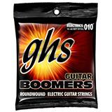 GHS DYXL Dynamite Extra Light Boomers Guitar Strings