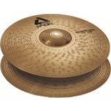Paiste Alpha Brilliant Medium Hihat 14