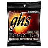 GHS GB9.5 Extra Light Plus Boomers Electric Guitar Strings