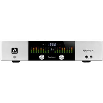 Apogee Symphony IO Chassis digital converter