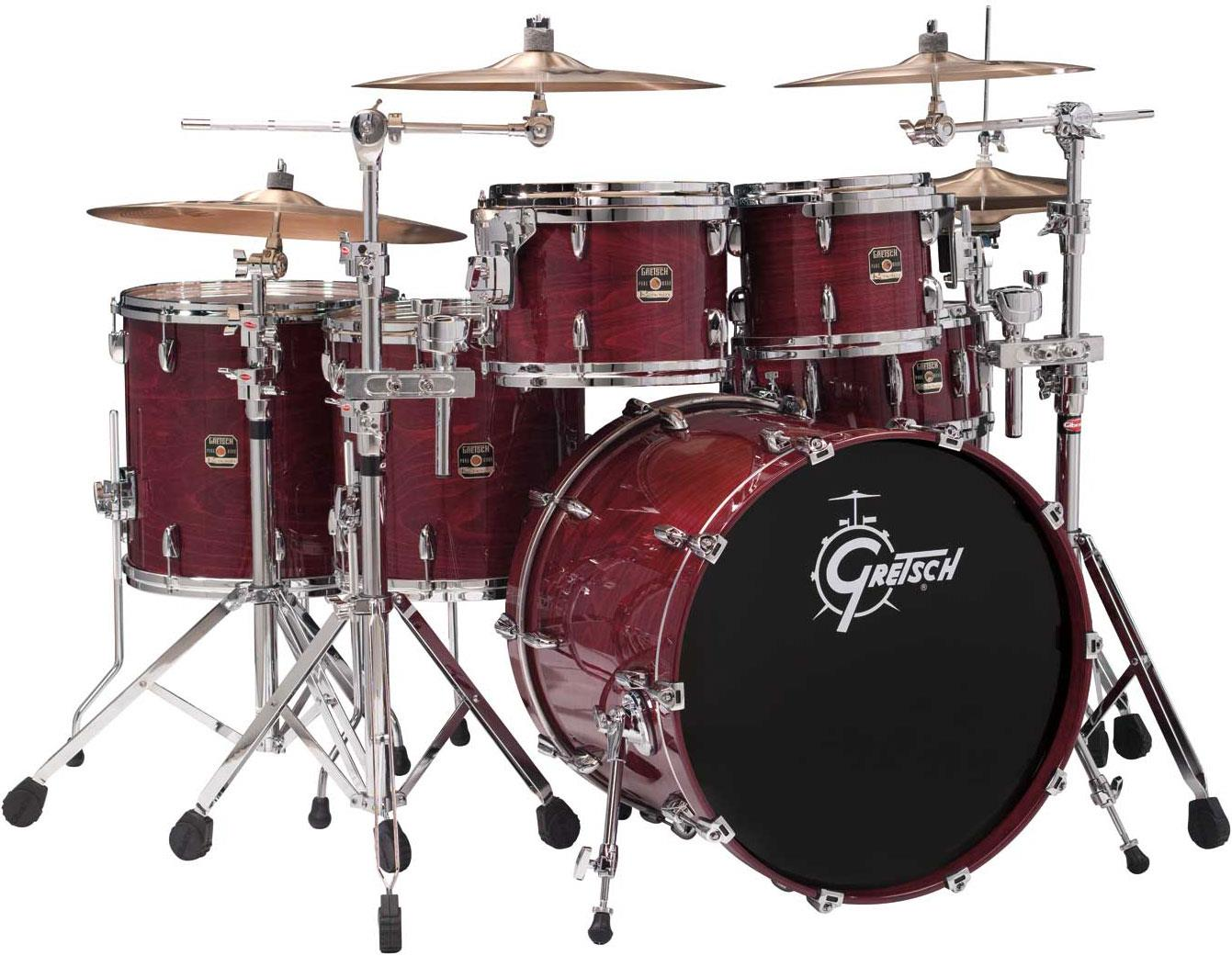 Gretsch Drums Renown Purewood Beech Limited Edition Dark
