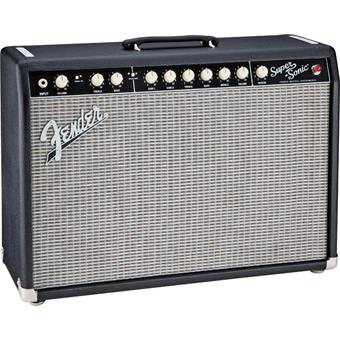 Fender Super Sonic 22 Combo Black tube guitar combo