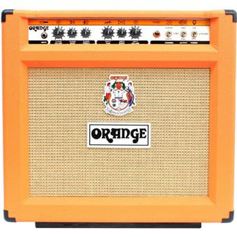 Orange Thunder 30C Combo tube guitar combo