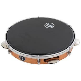 Latin Percussion LP3010 Wood Pandeiro pandeiro