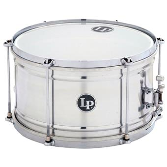 Latin Percussion LP3212 Aluminum Caixa caixa