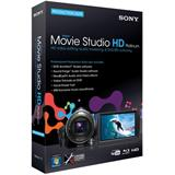 Sony Creative Vegas Movie Studio HD Platinum 10 Production Suite