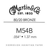 Martin Strings M54B - Single String