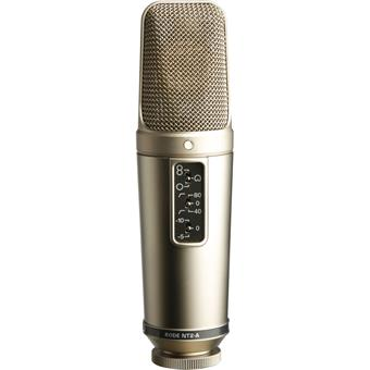 Rode NT2A Studio Solution Pack large diaphragm microphone