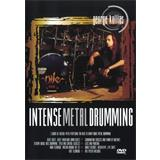 Hal Leonard George Kollias Intense Metal Drumming