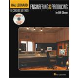 Hal Leonard The HL Recording Method Book 5 Engineering & Producing