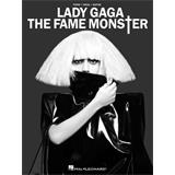 Hal Leonard Lady GaGa The Fame Monster