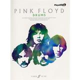 Hal Leonard Authentic Playalong Pink Floyd Drums