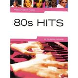 Hal Leonard Really Easy Piano 80s Hits