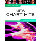 Media Really Easy Piano New Chart Hits