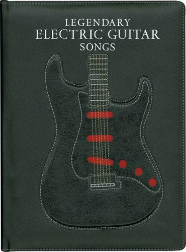 hal leonard legendary electric guitar songs keymusic. Black Bedroom Furniture Sets. Home Design Ideas