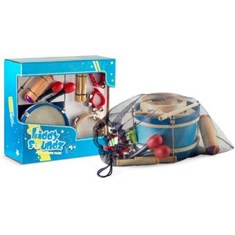 Stagg CPK-04 Children Percussion Kit percussieset