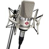 Neumann TLM102 Bundle Nickel