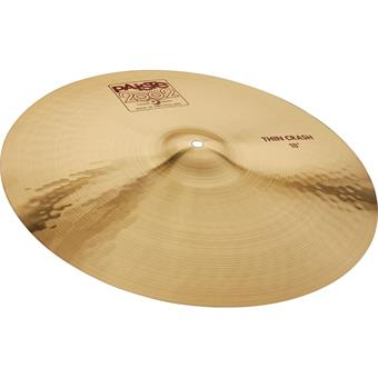 Paiste 2002 Thin Crash 19 cymbaal