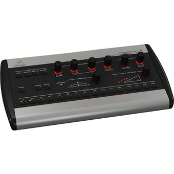Behringer P16M Powerplay 16 personal mixer/jam station