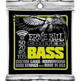Ernie Ball 3832 Coated Bass Regular Slinky