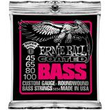 Ernie Ball 3834 Coated Bass Super Slinky