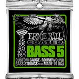 Ernie Ball 3836 Coated Bass 5-String Regular Slinky