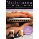 Hal Leonard Absolute Beginners Harmonica Dutch Edition