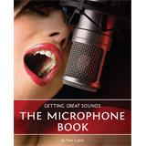 Music Sales Tom Lubin The Microphone Book
