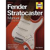 Music Sales Fender Stratocaster Manual
