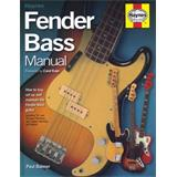 Hal Leonard Fender Bass Manual