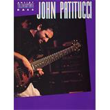 Hal Leonard John Patitucci Bass Artists Transcriptions