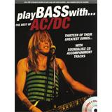 Hal Leonard Play Bass With The Best Of AcDc