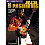 Hal Leonard Jaco Pastorius Bass Signature Licks