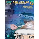 Hal Leonard Musician Institute Private Lessons Funk And HipHop Drum