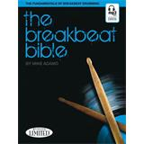 Hal Leonard Michael Adamo The Breakbeat Bible