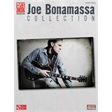 Hal Leonard Joe Bonamassa Collection Play It Like It Is