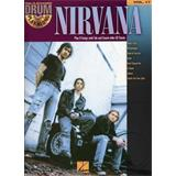 Hal Leonard Drum Play Along Volume 17 Nirvana