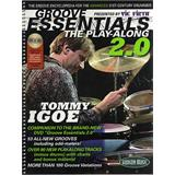 Hal Leonard Tommy Igoe Groove Essentials The Play Along 2