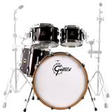 Gretsch Drums RNE824Q Renown Maple Dark Walnut