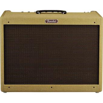 Fender Blues Deluxe Reissue combo guitare à lampes