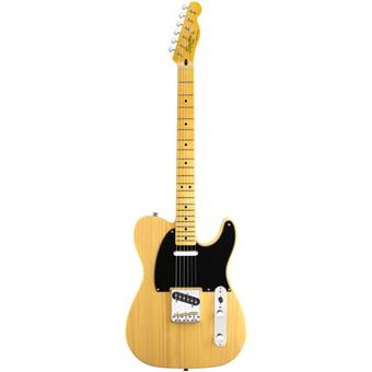 Squier Classic Vibe Telecaster 50s Butterscotch Blonde electric guitar