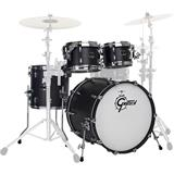 Gretsch Drums RNF404 Renown Maple Satin Black