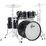 Gretsch Drums RNE624 Renown Maple Satin Black