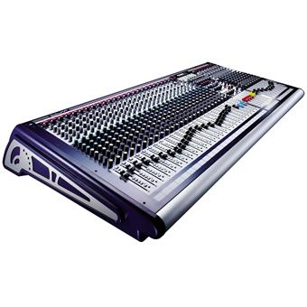Soundcraft GB4-16 mixeur analogue