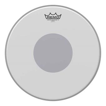 "Remo CX-0114-10 Controlled Sound Coated X 14"" snare drum head"