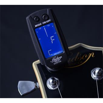 Hudson DTH550 Chromatic Clip Tuner clip-on tuner