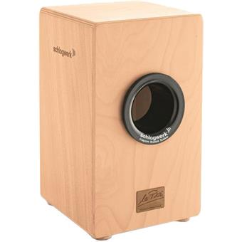 Schlagwerk CBT10 Cajon Bass Tube Home