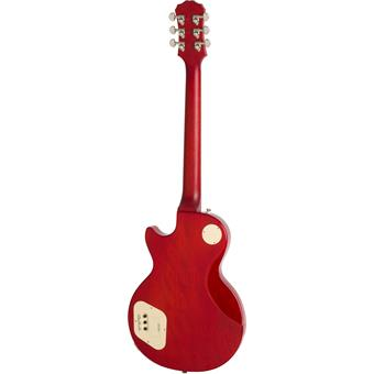 Epiphone Les Paul Ultra III Faded Cherry electric guitar